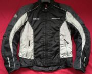 "HEIN GERICKE TRICKY GORETEX MOTORBIKE JACKET UK 39"" 40"" Chest  EU 50 M"